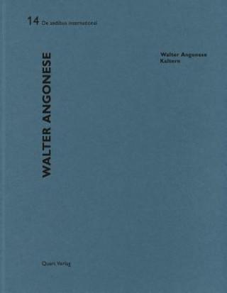 Walter Angonese - Kaltern