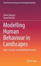 Modelling Human Behaviour in Landscapes