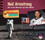Neil Armstrong, Audio-CD