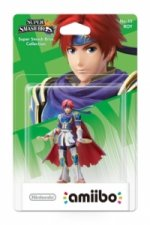 amiibo Smash Roy, Figur