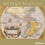 Antique Maps 2017 EU