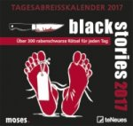 moses black stories 2017