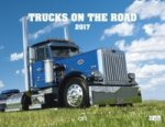 Trucks on the road 2017