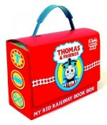 Thomas and Friends: My Red Railway Book Box (Thomas & Friend