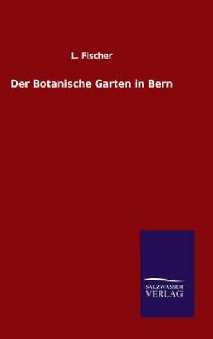Der Botanische Garten in Bern