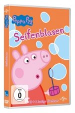 Peppa Pig - Seifenblasen, 1 DVD