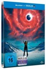 Heroes Reborn. Staffel.1, 3 Blu-rays (Steelbook)