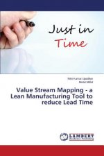 Value Stream Mapping - a Lean Manufacturing Tool to reduce Lead Time
