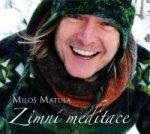 Zimní meditace - CD