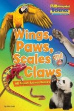 Fundamental Science Key Stage 1: Wings, Paws, Scales and Cla