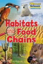 Fundamental Science Key Stage 1: Habitats and Food Chains