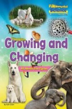 Fundamental Science Key Stage 1: Growing and Changing: All A