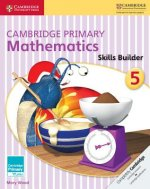 Cambridge Primary Mathematics Skills Builders 5