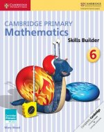 Cambridge Primary Mathematics Skills Builders 6