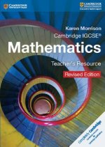 Cambridge IGCSE (R) Mathematics Teacher's Resource CD-ROM Revised Edition