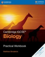 Cambridge IGCSE® Biology Practical Workbook