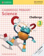 Cambridge Primary Science Challenge 3