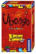 Ubongo Junior, Mitbringspiel