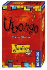 Ubongo Junior, Mitbringspiel (Kinderspiel)