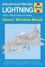 English Electric/BAC Lightning Manual