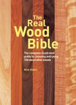 Real Wood Bible