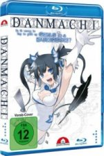 DanMachi, 1 Blu-ray. Vol.1