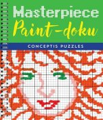 Masterpiece Paint-doku