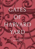 Gates of Harvard Yard