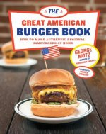 Great American Burger Book