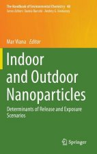 Indoor and Outdoor Nanoparticles
