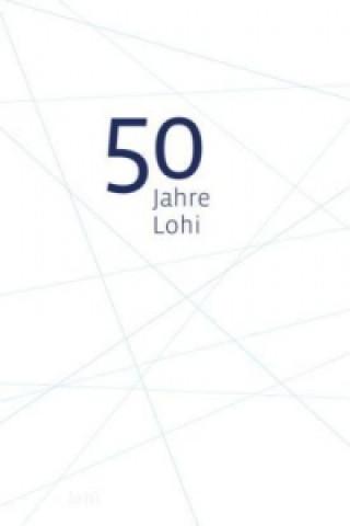 50 Jahre Lohnsteuerhilfe Bayern e.V.