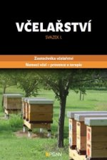 Včelařství - svazek I.