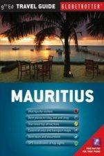 Mauritiius Globetrotter Travel 9th Ed