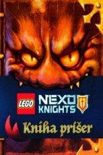 LEGO® NEXO KNIGHTS™ Kniha príšer