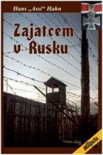 Zajatcem v Rusku 1943 - 1949