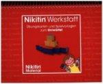 Das Nikitin Material