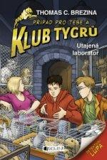 Klub Tygrů Utajená laboratoř