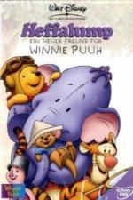 Heffalump, Ein neuer Freund für Winnie Puuh, 1 DVD, mehrsprach. Version