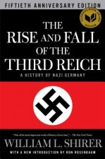 Rise and Fall of the Third Reich