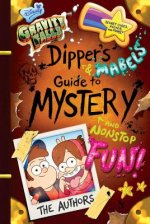 Gravity Falls Dipper's and Mabel's Guide to Mystery and Nons