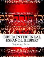 Biblia Interlineal Espanol Hebreo