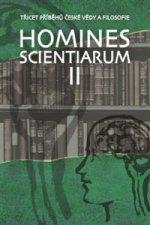 Homines scientiarum II