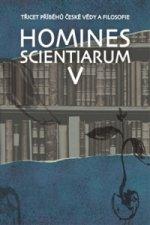 Homines scientiarum V