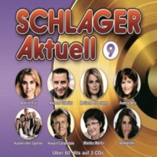 Schlager Aktuell. Tl.9