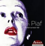 Edith Piaf - Du trottoir au music-hall, 5 Teile