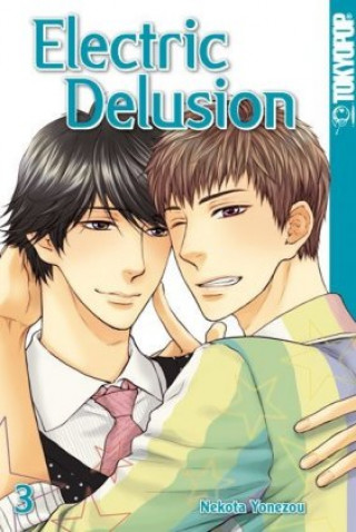 Electric Delusion. Bd.3