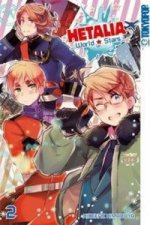 Hetalia - World Stars. Bd.2