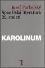 Španělská literatura 20. století