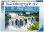 Wasserfälle von Iguazu, Brasilien (Puzzle)