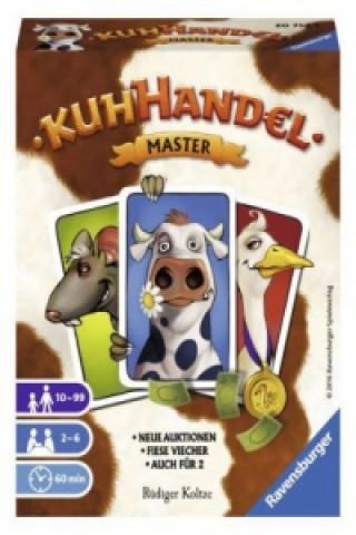Kuhhandel, Master